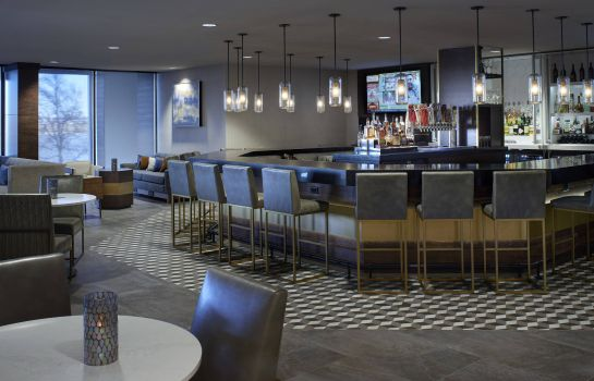 Restaurante Kansas City Airport Marriott