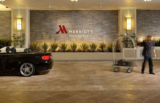 Info Miami Marriott Dadeland
