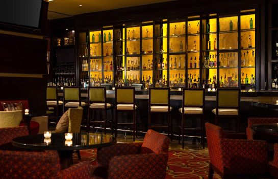 Hotel-Bar New Orleans Marriott