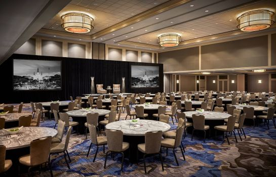 Congresruimte New Orleans Marriott