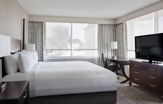 Zimmer New Orleans Marriott