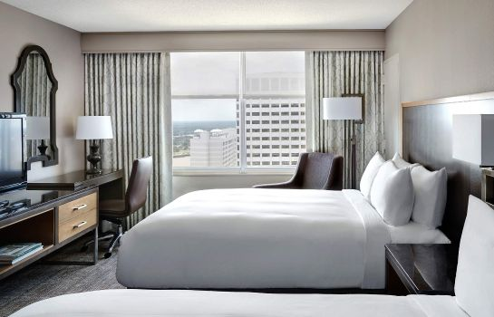 Habitación New Orleans Marriott