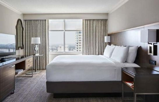 Chambre New Orleans Marriott