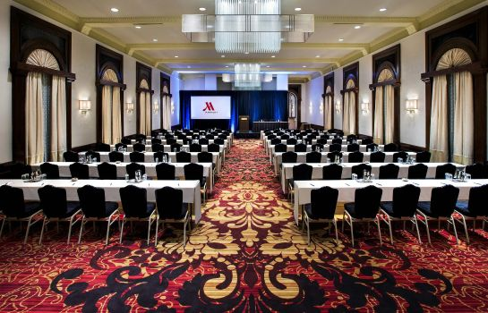 Sala congressi New York Marriott East Side