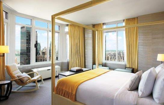 Suite The London NYC