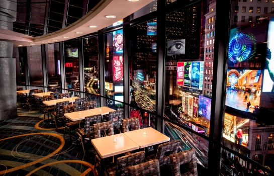 Restaurante New York Marriott Marquis
