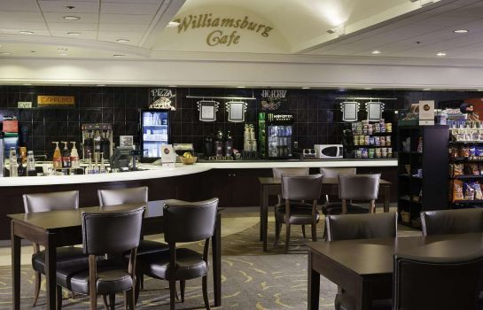Restaurant DoubleTree by Hilton Williamsburg