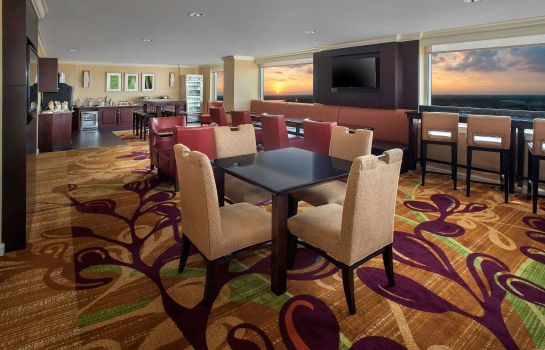 Hotel-Bar Philadelphia Airport Marriott
