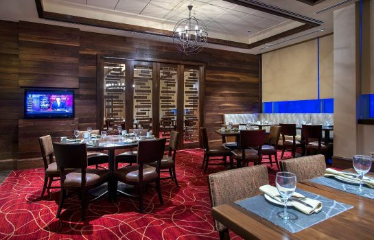 Restaurant Philadelphia Airport Marriott