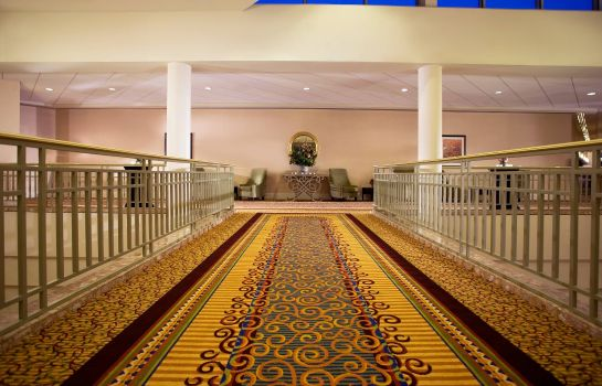 Informacja Philadelphia Airport Marriott