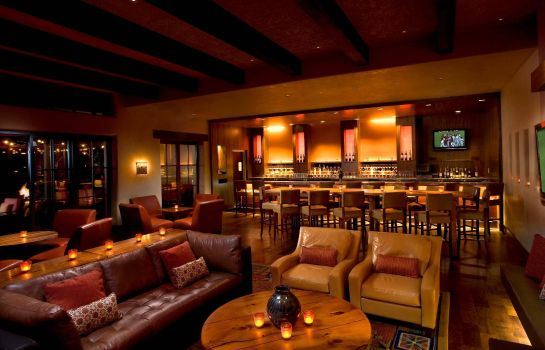 Hotel-Bar JW Marriott Scottsdale Camelback Inn Resort & Spa