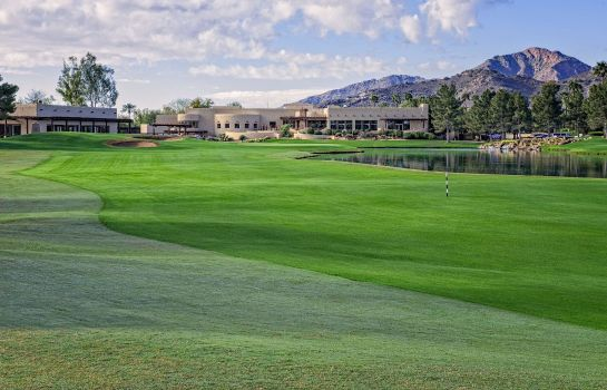 Info JW Marriott Scottsdale Camelback Inn Resort & Spa