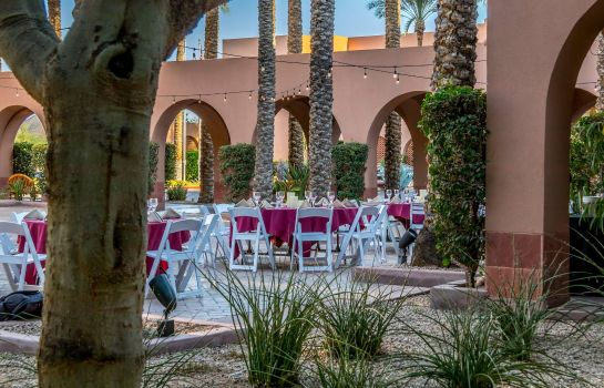 Congresruimte Scottsdale Marriott at McDowell Mountains