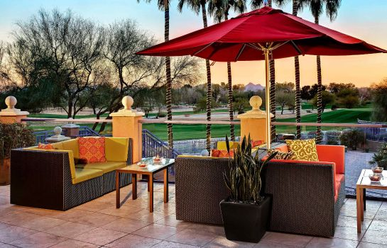 info Scottsdale Marriott at McDowell Mountains