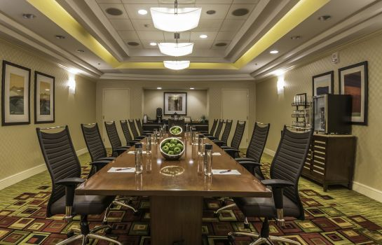 Conference room Scottsdale Marriott Suites Old Town