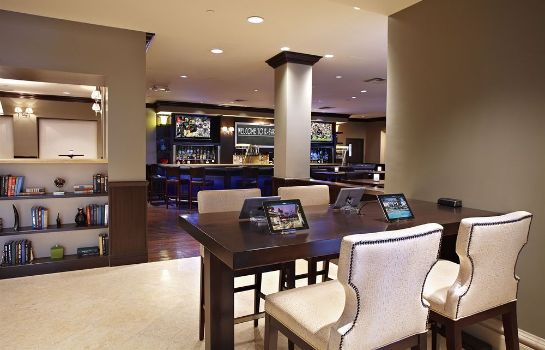 Bar hotelowy Omni Rancho Las Palmas Resort & Spa