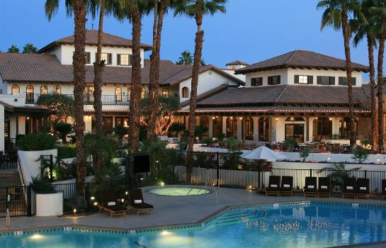 Photo Omni Rancho Las Palmas Resort & Spa