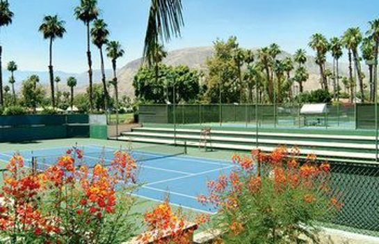 Installations sportives Omni Rancho Las Palmas Resort & Spa