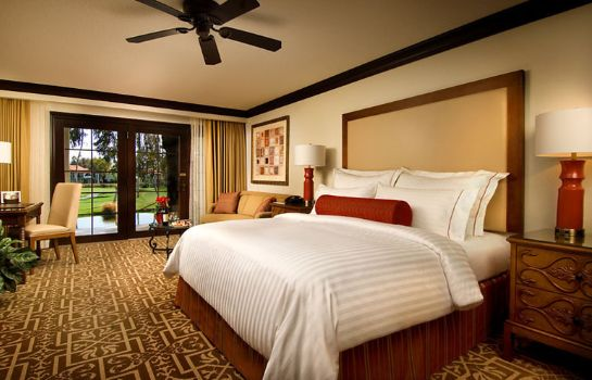 Kamers Omni Rancho Las Palmas Resort & Spa