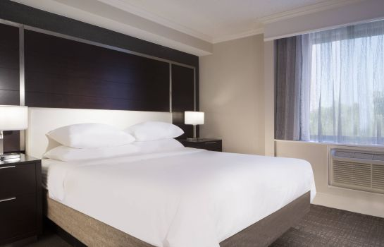 Suite Marriott at Research Triangle Park