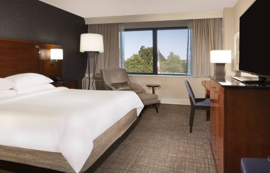 Zimmer Marriott at Research Triangle Park
