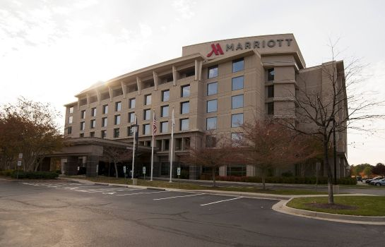 Außenansicht Richmond Marriott Short Pump