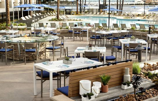 Restaurant Coronado Island Marriott Resort & Spa