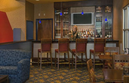 Hotelbar Savannah Marriott Riverfront