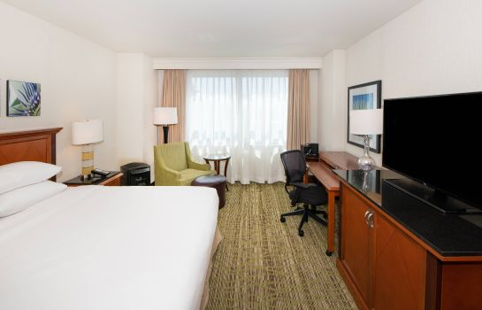 Zimmer Fremont Marriott Silicon Valley