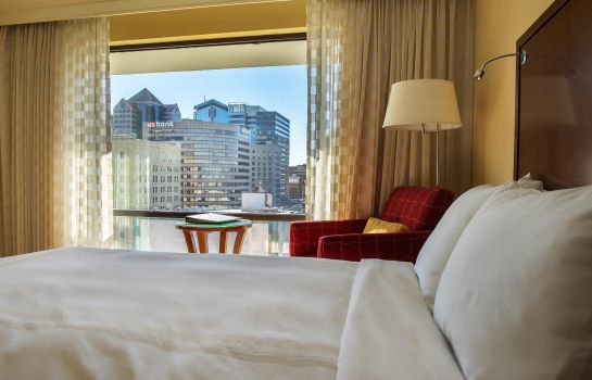 Zimmer Salt Lake Marriott Downtown at City Creek