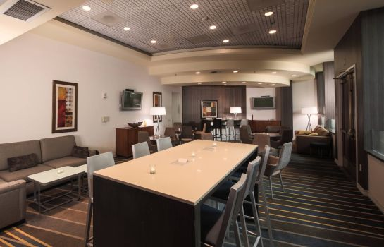 Restaurant Anaheim Marriott Suites