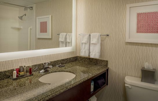 Room Marriott St. Louis Airport