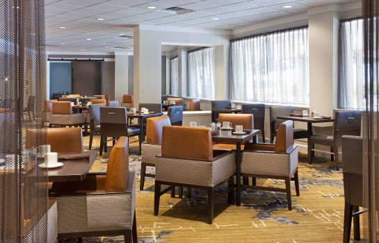 Restaurant Tampa Airport Marriott