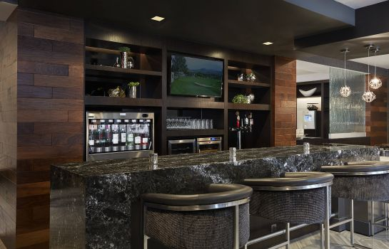 Hotelbar Crystal Gateway Marriott