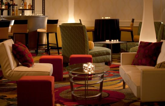 Hotel-Bar Tysons Corner Marriott