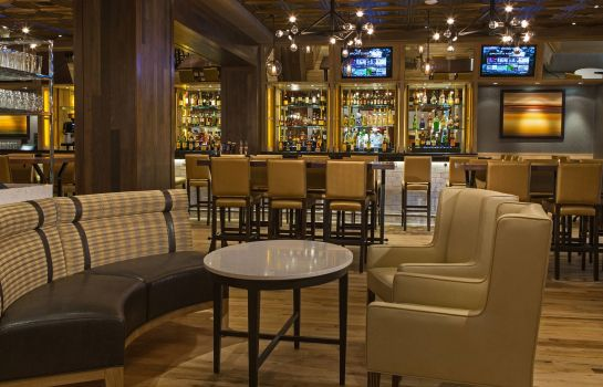 Restaurant Tysons Corner Marriott