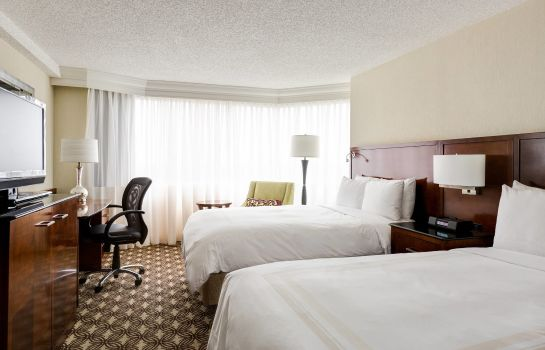 Zimmer Tysons Corner Marriott