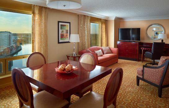 Suite Gaithersburg Marriott Washingtonian Center