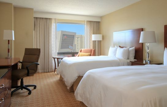 Zimmer Gaithersburg Marriott Washingtonian Center