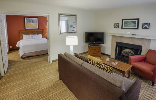 Suite Residence Inn Albany Airport