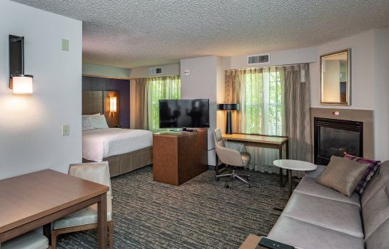 Suite Residence Inn Anchorage Midtown