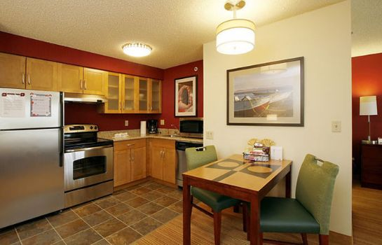 Camera Residence Inn Anchorage Midtown