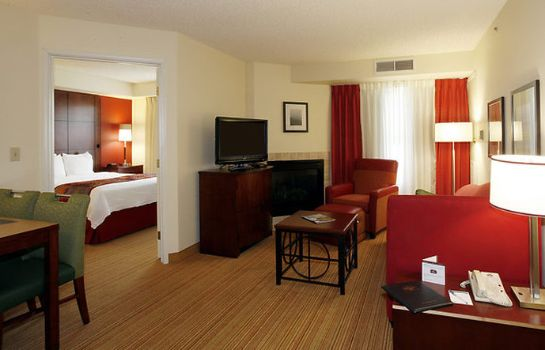 Zimmer Residence Inn Anchorage Midtown