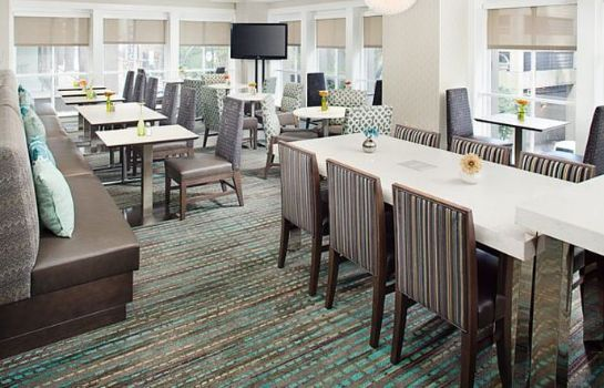 Restaurant Residence Inn Atlanta Downtown