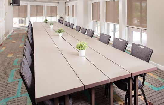 Conference room Residence Inn Atlanta Downtown