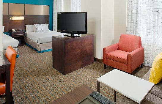 Room Residence Inn Atlanta Downtown