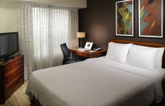 Suite Residence Inn Atlanta Alpharetta/North Point Mall