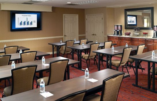 Tagungsraum Residence Inn Atlanta Alpharetta/North Point Mall