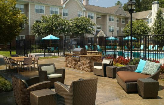 Info Residence Inn Atlanta Alpharetta/North Point Mall