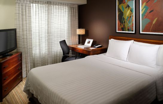 Zimmer Residence Inn Atlanta Alpharetta/North Point Mall